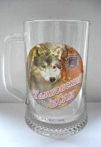 Тамбовский волк своими руками 100