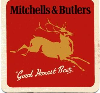 mitchells butlers