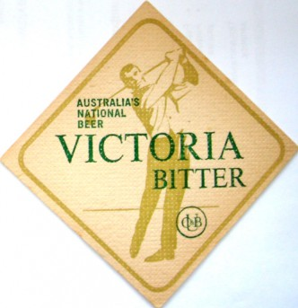 victoria bitter marketing issues